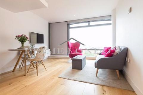 1 bedroom apartment to rent - Parliament View Apartments, 1 Albert Embankment, London