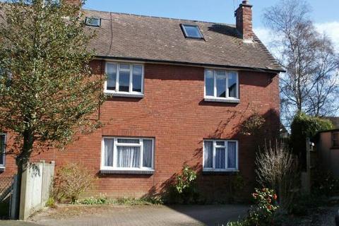 4 bedroom semi-detached house to rent - Frythe Crescent, Cranbrook, Kent TN17 3BA