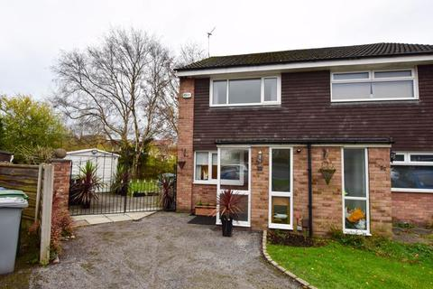 2 bedroom semi-detached house for sale - Chester Avenue, Sale, M33