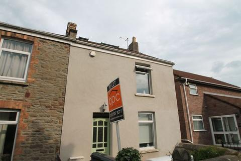 4 bedroom end of terrace house to rent - Poplar Place, Fishponds , Bristol