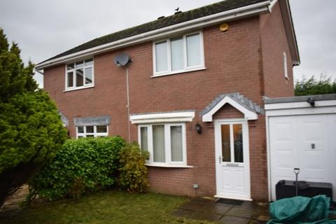 2 bedroom semi-detached house to rent - Squirrel Walk,