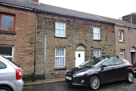 2 bedroom terraced house for sale - Park Street, Pontypridd,