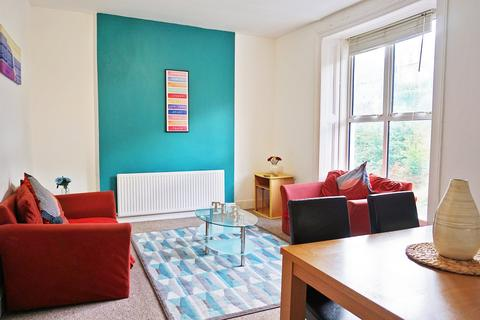 5 bedroom house share to rent - Carlton Terrace, City Centre, Swansea