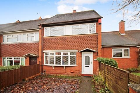 3 bedroom mews for sale - Belvedere Road, Hanford, Stoke-On-Trent