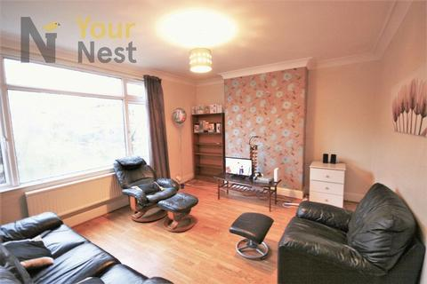 4 bedroom semi-detached house to rent - Headingley Crescent, Headingley, LS6 3EH