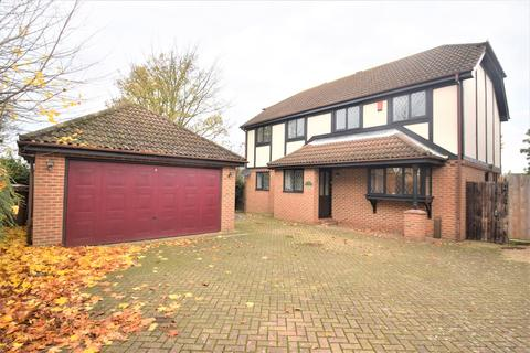 5 bedroom detached house for sale - Elmtree Drive, Rochester, ME1