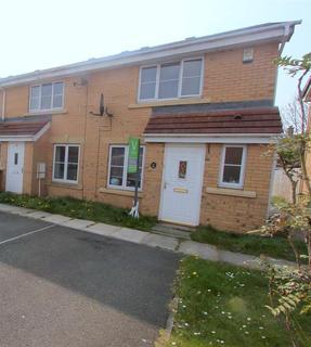 3 bedroom end of terrace house to rent - Blackmoor Close, Darlington