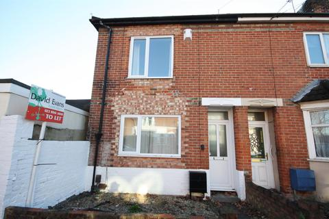 2 bedroom end of terrace house to rent - Grantham Road, Eastleigh