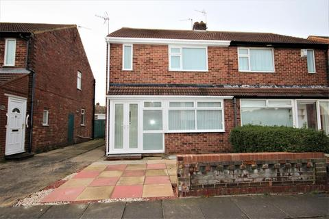3 bedroom semi-detached house for sale - Honiton Way,  Fens, Hartlepool