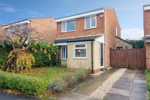 3 bedroom detached house for sale - Carr Wood Gardens, Calverley