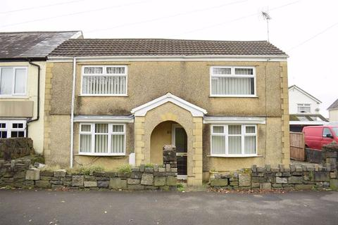 3 bedroom end of terrace house for sale - Ystrad Road, Fforestfach
