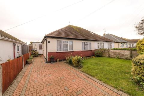 2 bedroom bungalow for sale - Woodman Avenue, Whitstable