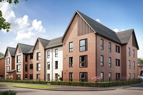2 bedroom apartment for sale - Plot 198, FOXTON SPECIAL at New Lubbesthorpe, Tay Road, Lubbesthorpe, LEICESTER LE19