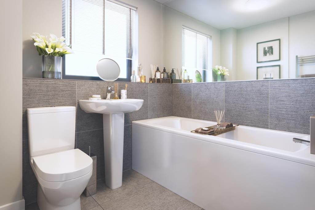 LFEApartment Bathroom