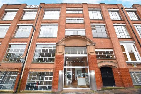 1 bedroom apartment for sale - The Pick Building, Wellington Street, Leicester, Leicestershire, LE1