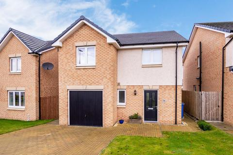 3 bedroom detached house for sale - Ninian Road, Dunfermline, KY11
