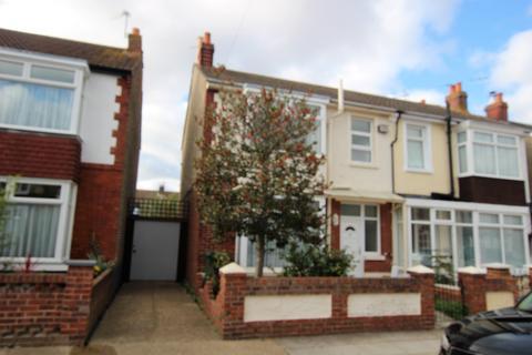 3 bedroom semi-detached house to rent - Chilcote Road, Baffins, Portsmouth PO3