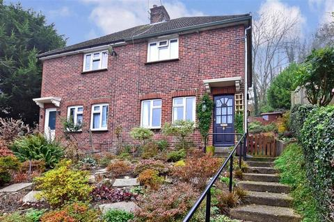 2 bedroom semi-detached house for sale - Grange Road, Rusthall, Kent