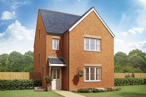 4 bedroom detached house for sale - New Village Way, Churwell