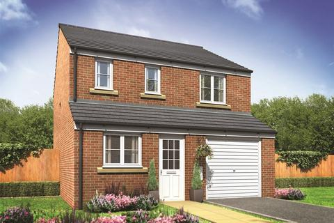 3 bedroom semi-detached house for sale - Plot 39, The Stafford at Low Moor Meadows, Albert Drive LS27