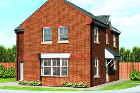 4 bedroom detached house for sale - Lavender Way