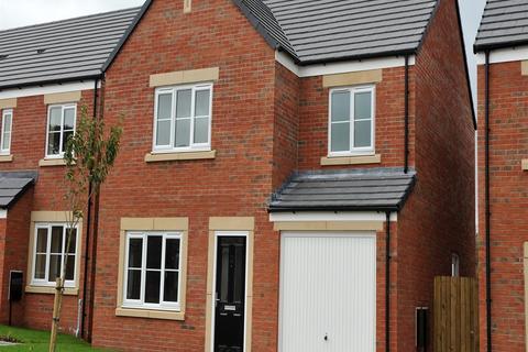 4 bedroom detached house for sale - Newland Lane