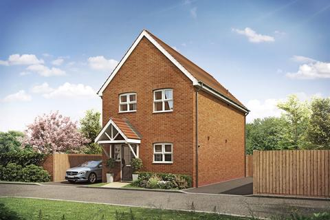 2 bedroom detached house for sale - Hollow Lane, Broomfield