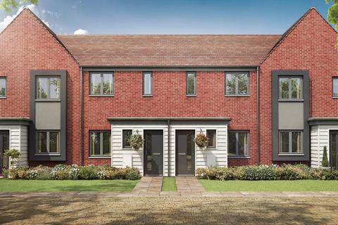 2 bedroom terraced house for sale - Plot 7, The Alnwick at The Wickets, Sittingbourne Road, Penenden Heath ME14