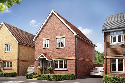 3 bedroom detached house for sale - Grigg Lane