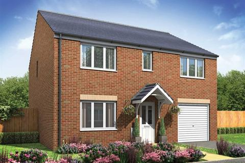 4 bedroom detached house for sale - Plot 22, The Tiverton at Heritage Gate, High Street CF61