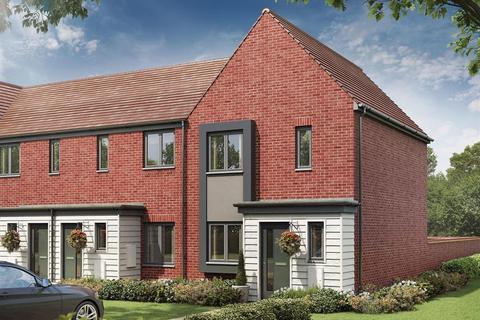 3 bedroom end of terrace house for sale - Sittingbourne Road, Penenden Heath