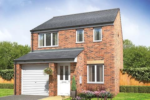 3 bedroom detached house for sale - Plot 47, The Rufford  at Charlton Place, Charlton Road BS31