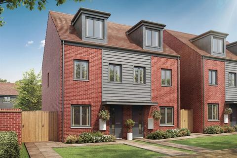 3 bedroom semi-detached house for sale - Sittingbourne Road, Penenden Heath
