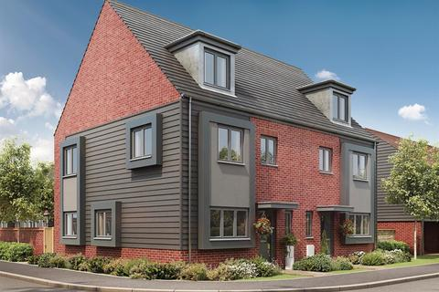 4 bedroom semi-detached house for sale - Plot 11, The Leicester at The Wickets, Sittingbourne Road, Penenden Heath ME14