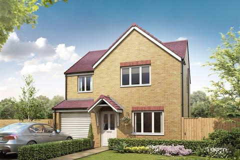 4 bedroom detached house for sale - Plot 18, The Hornsea at Wedgwood View, Deans Lane ST5