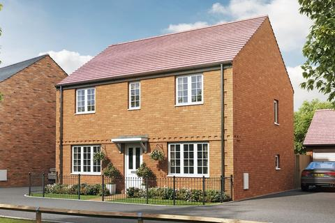 4 bedroom detached house for sale - Plot 35, The Chedworth at Cranford Chase, Cranford Road, Barton Seagrave NN15
