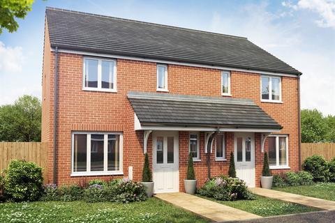 3 bedroom semi-detached house for sale - Spout Lane