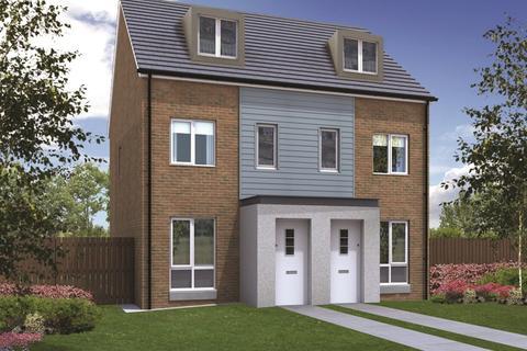 3 bedroom end of terrace house for sale - Portrack Lane