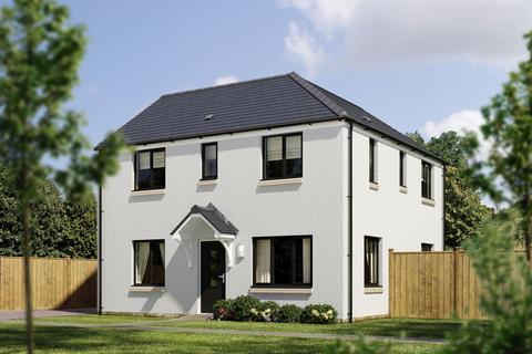 4 bedroom detached house for sale - Plot 61, The Aberlour at Persimmon @ Dykes of Gray, Nr New Mill of Gray DD2