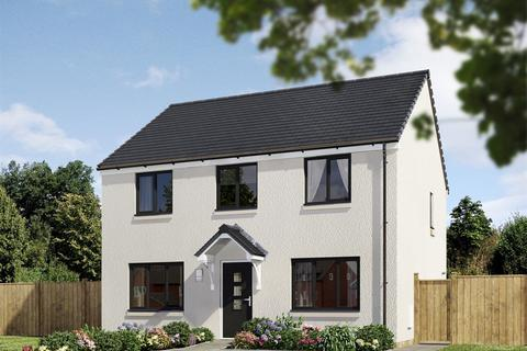 4 bedroom detached house for sale - Plot 17, The Ettrick at Persimmon @ Dykes of Gray, Nr New Mill of Gray DD2