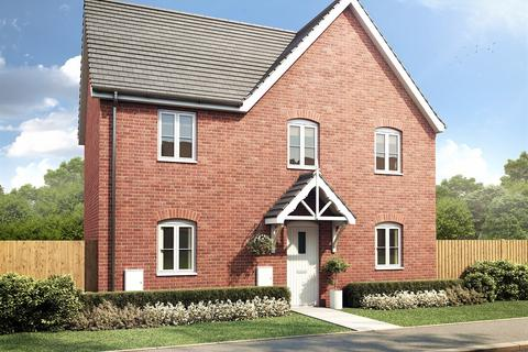 4 bedroom detached house for sale - Carsons Drive, Great Cornard