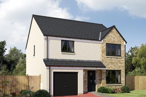 4 bedroom detached house for sale - Plot 18, The Balerno at Persimmon @ Dykes of Gray, Nr New Mill of Gray DD2