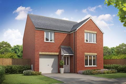 4 bedroom detached house for sale - Plot 89, The Keswick  at Bramble Rise, North Road, Hetton-le-Hole DH5