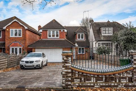 4 bedroom detached house for sale - Wingletye Lane, Hornchurch