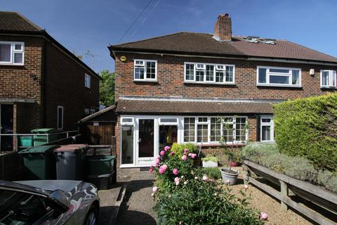 3 bedroom semi-detached house for sale - Repton Road, Orpington, BR6