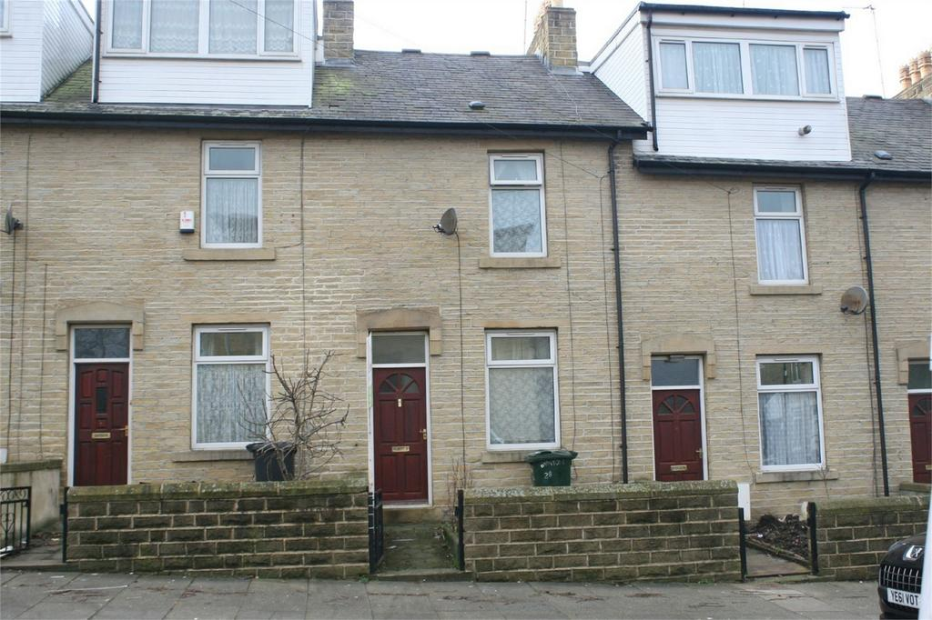 3 Bedrooms Terraced House for sale in Boynton Street, West Bowling, BRADFORD, West Yorkshire