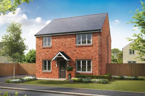 3 bedroom detached house for sale - King Street Lane
