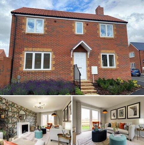 3 bedroom detached house for sale - Plot 259, The Clayton Corner at Corelli, Sheeplands Lane, Marston Road DT9