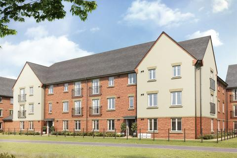 1 bedroom flat for sale - Plot 118, Horn House at Forge Wood, Steers Lane RH10
