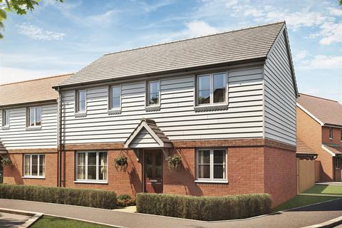 3 bedroom detached house for sale - Hyton Drive, Church Lane